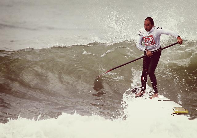 Naloo Surf- Last Days in December