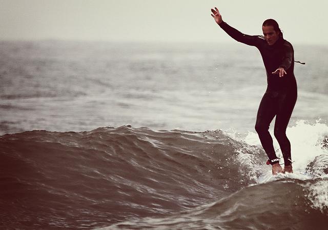 Naloo Surf Last Days in December