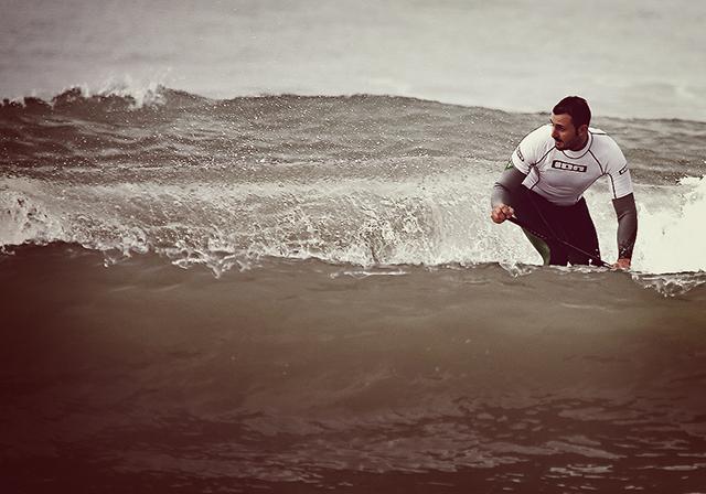 Naloo Surf - Last Days in December